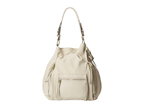 Jessica Simpson - Alicia Hobo (Cream) Hobo Handbags