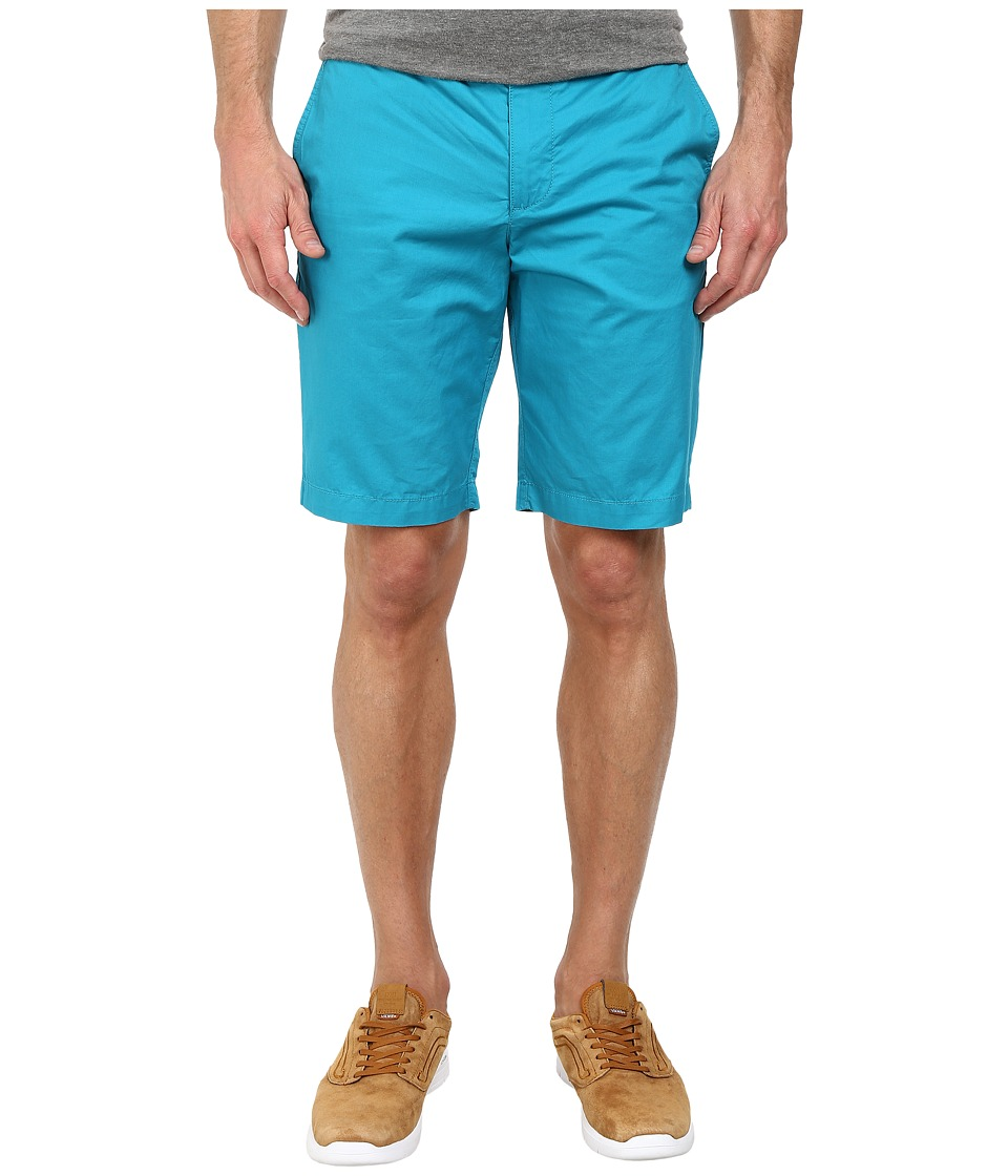 Original Penguin - Basic Short (Enamel Blue) Men