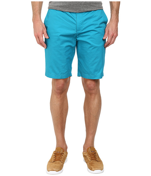 Original Penguin - Basic Short (Enamel Blue) Men's Shorts