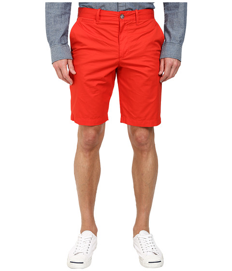 Original Penguin - Basic Short (Fiery Red) Men