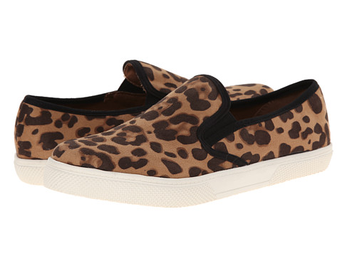 MIA - Corklynn (Leopard) Women's Slip on Shoes