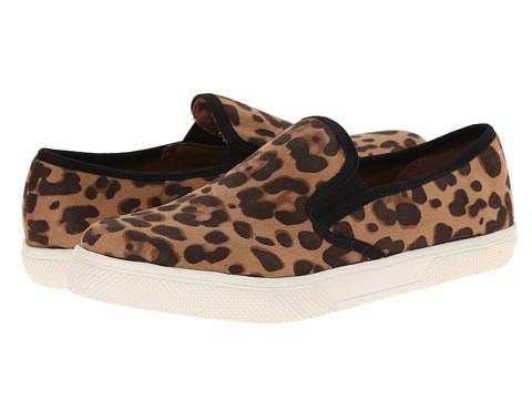 MIA - Corklynn (Leopard) Women's Slip on Shoes