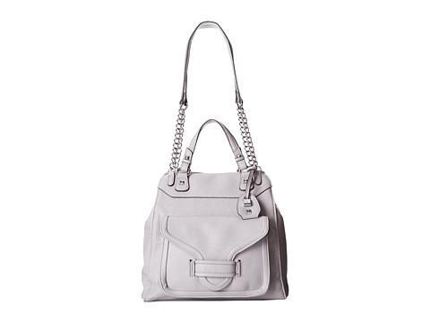 Jessica Simpson - Leah Tote (Light Grey) Tote Handbags