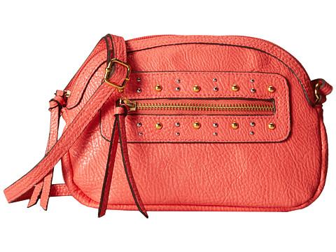 Jessica Simpson - Camellia Crossbody (Cayenne) Cross Body Handbags