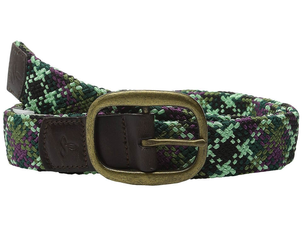 Prana - Rhodes Belt (Seaweed) Women's Belts