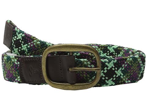 Prana - Rhodes Belt (Seaweed) Women's Belts