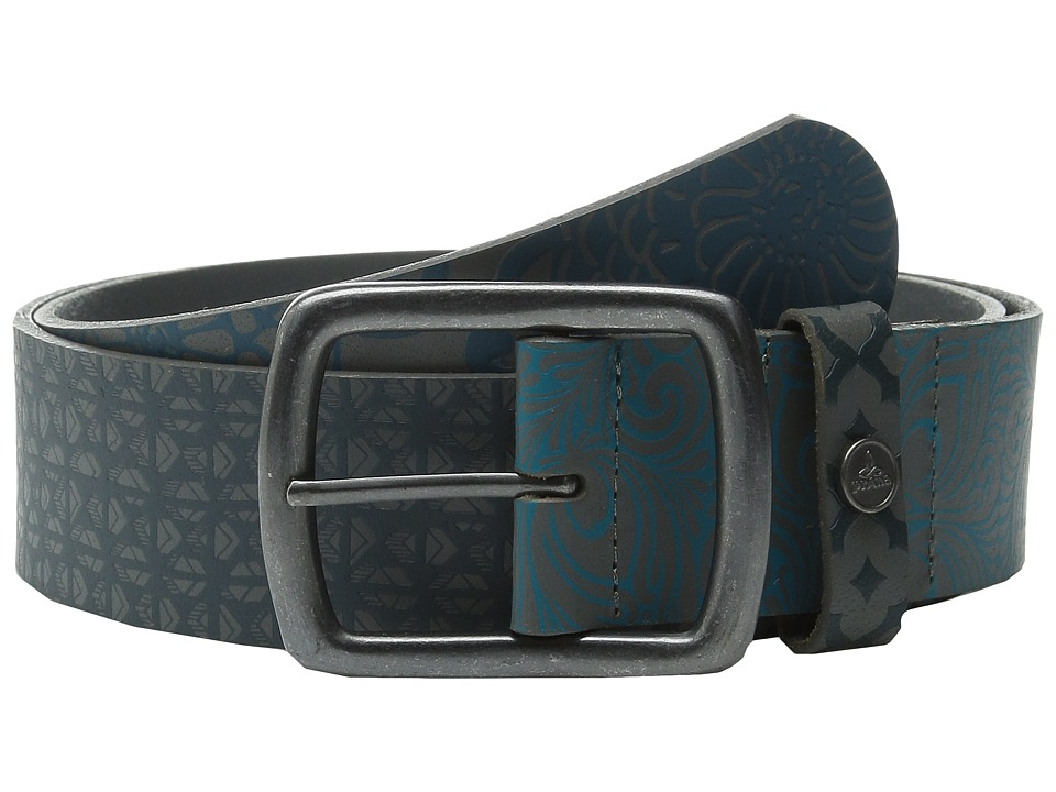 Prana - Carmen Belt (Mosaic Blue) Women's Belts