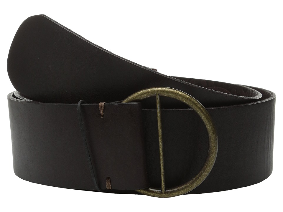 Prana - Madeon Belt (Tan) Women