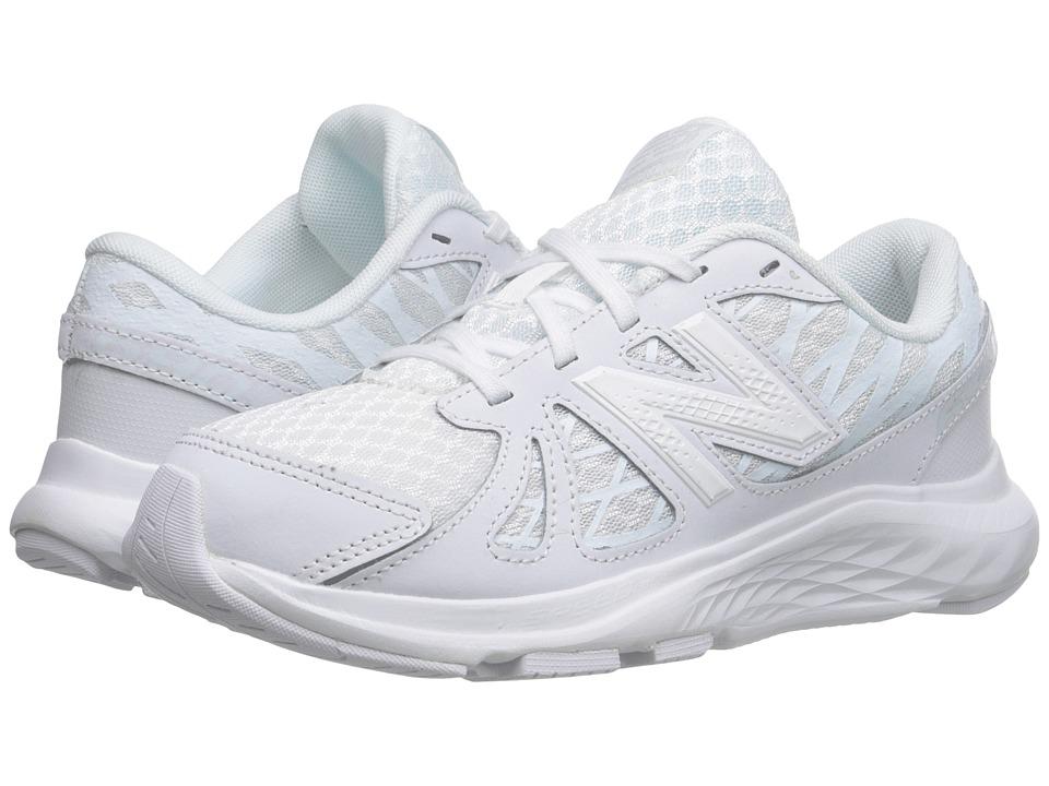 2d653115 new balance boys tennis shoes