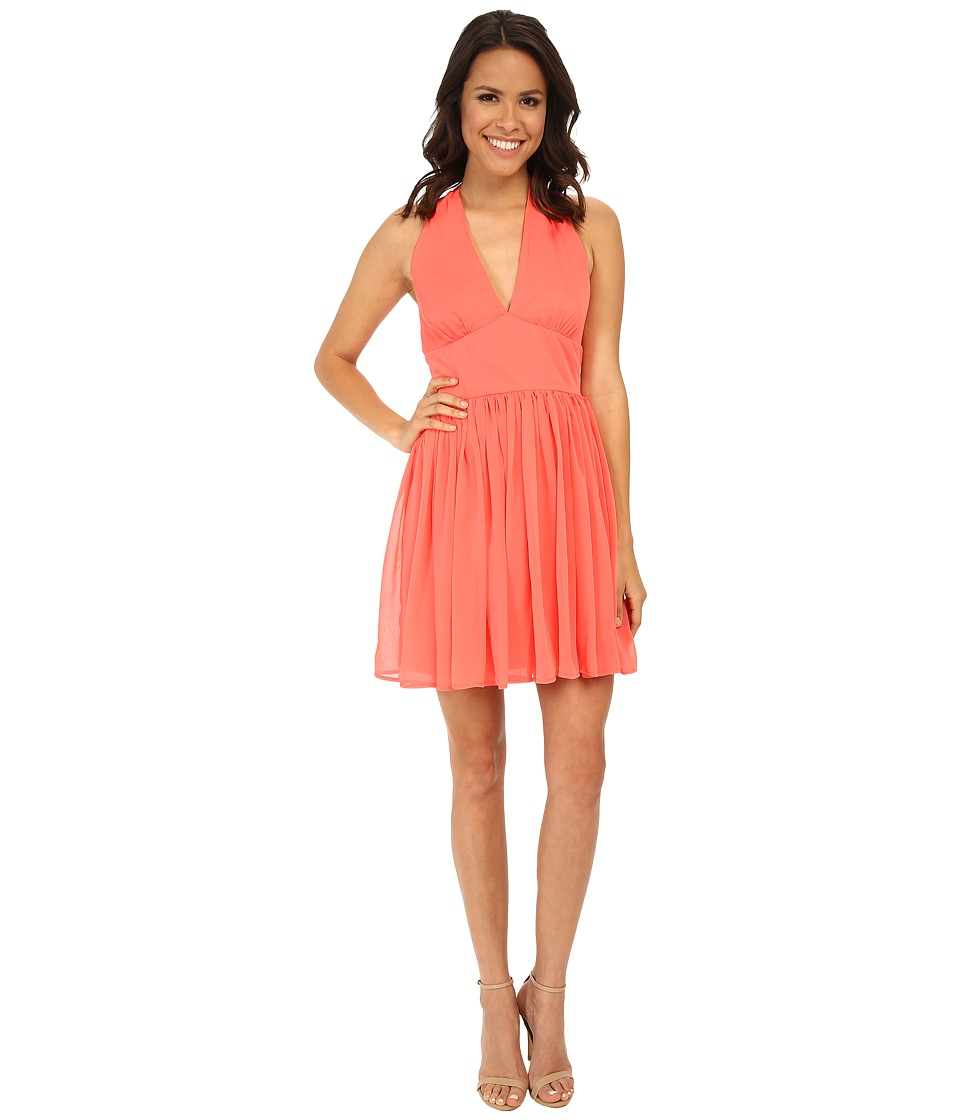 BB Dakota - Amrei Dress (Juice) Women's Dress