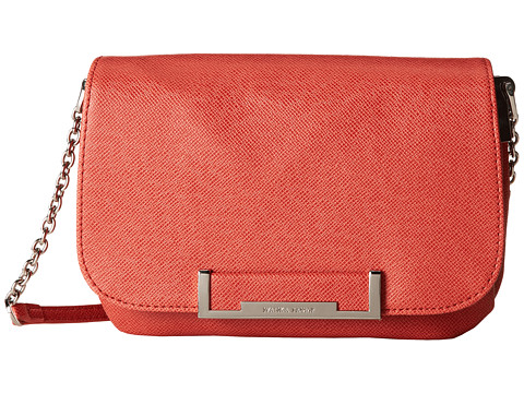 Ivanka Trump - Heather Crossbody (Poppy) Cross Body Handbags