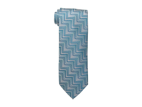 Missoni - CRB8SEU4710 (Green) Ties