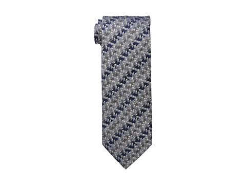 Missoni - CRB8SEU4785 (Grey) Ties