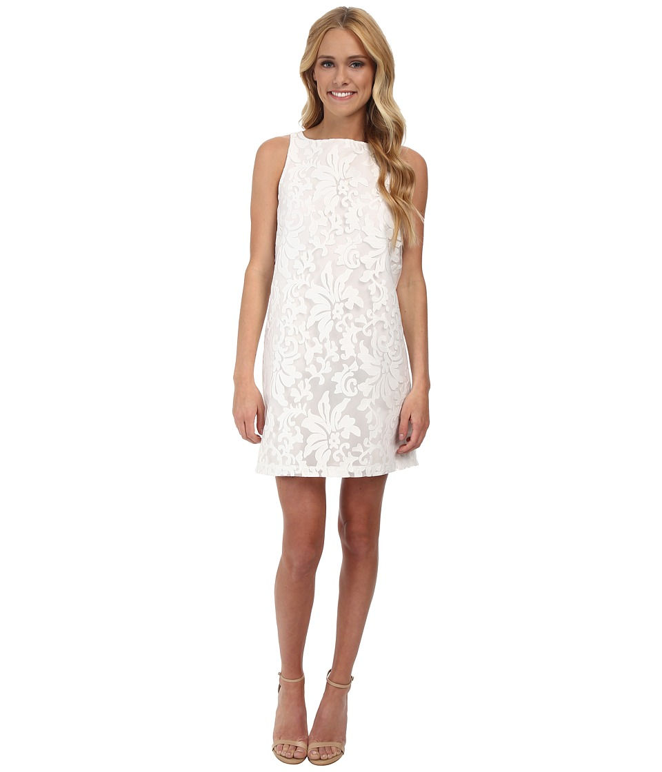 BB Dakota - Wilona Dress (Ivory) Women's Dress