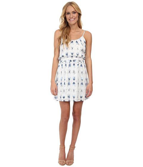 BB Dakota - Emma Dress (Baltic Blue) Women's Dress