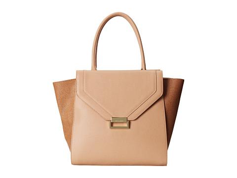 Ivanka Trump - Sophia Shopper (Saddle) Tote Handbags