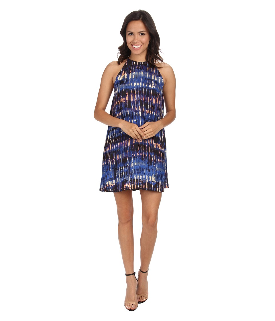 BB Dakota - Aubree Dress (Multi) Women's Dress