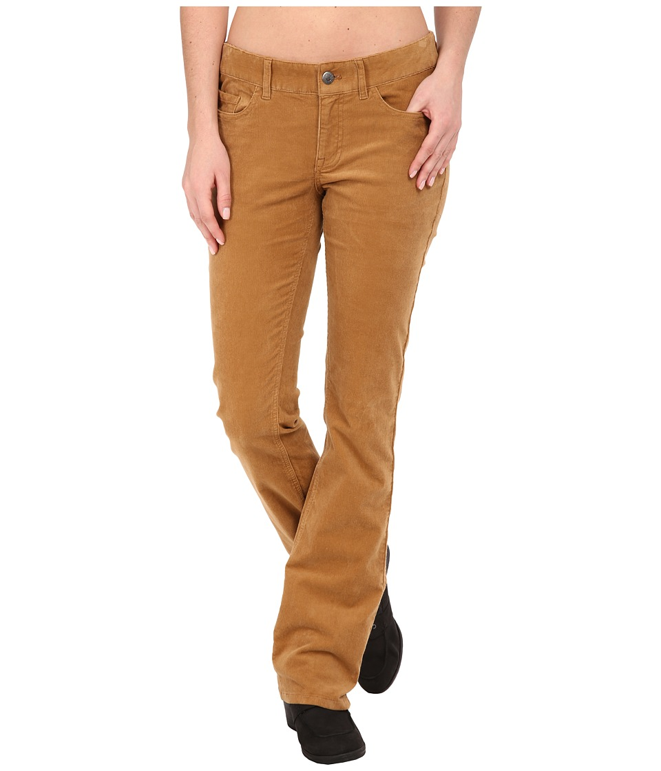 Mountain Khakis - Canyon Cord Pants (Ranch) Women's Casual Pants