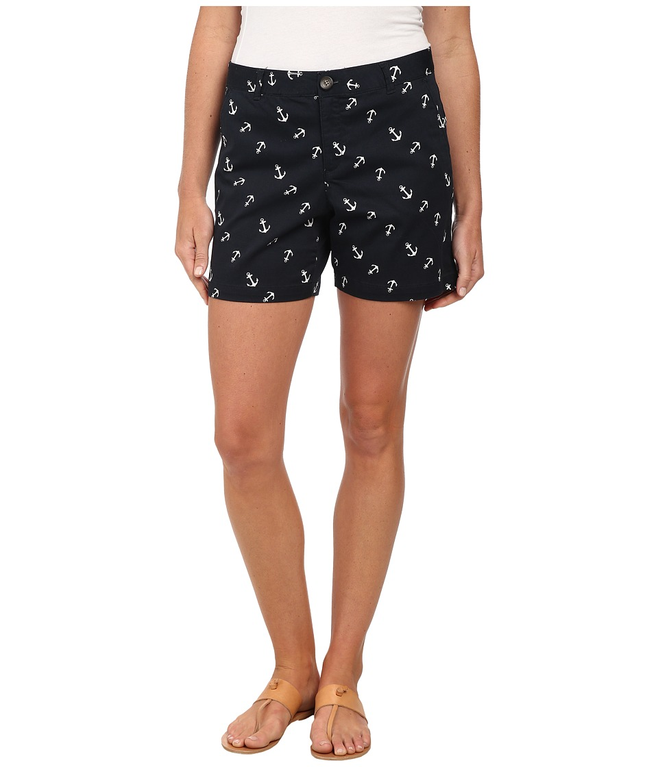 Dockers Misses - Essential Shorts (Anchors Away) Women