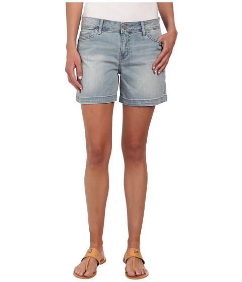 Calvin Klein Jeans - Weekend Shorts (Faded Sky) Women