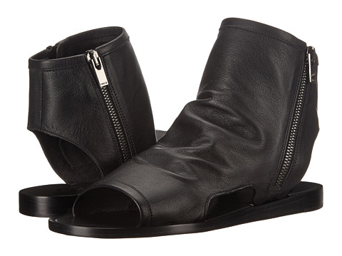Vince - Taylor (Black Cervo Extra) Women's Shoes