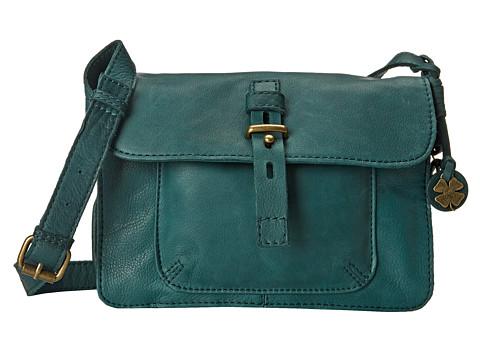 Lucky Brand - Medine Shoulder Bag (Deep Sea) Shoulder Handbags