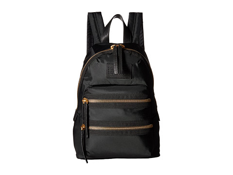 Marc by Marc Jacobs - Domo Arigato Mini Packrat (Black) Backpack Bags