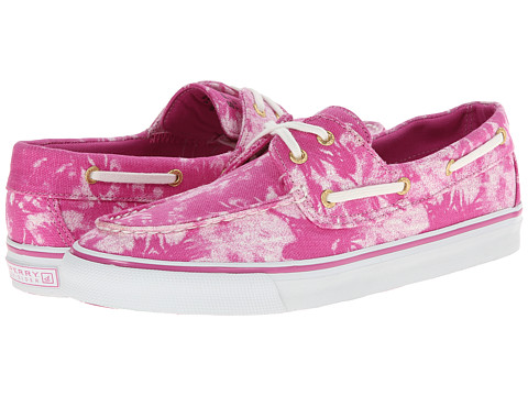 Sperry Top-Sider - Biscayne (Pink Tie-Dye) Women