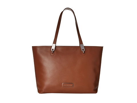 Marc by Marc Jacobs - Ligero East West Tote (Cinnamon Stick Multi) Tote Handbags