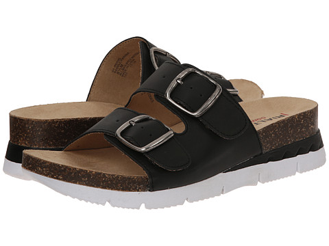 Rialto - Farina (Black) Women's Shoes