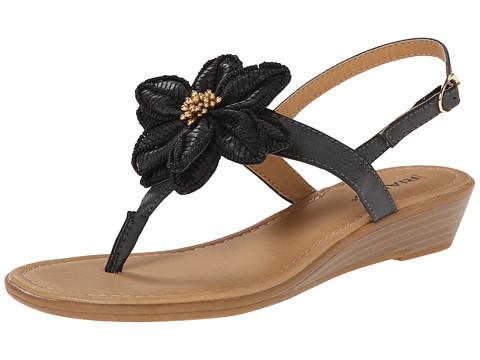 Rialto - Ganci (Black) Women's Shoes