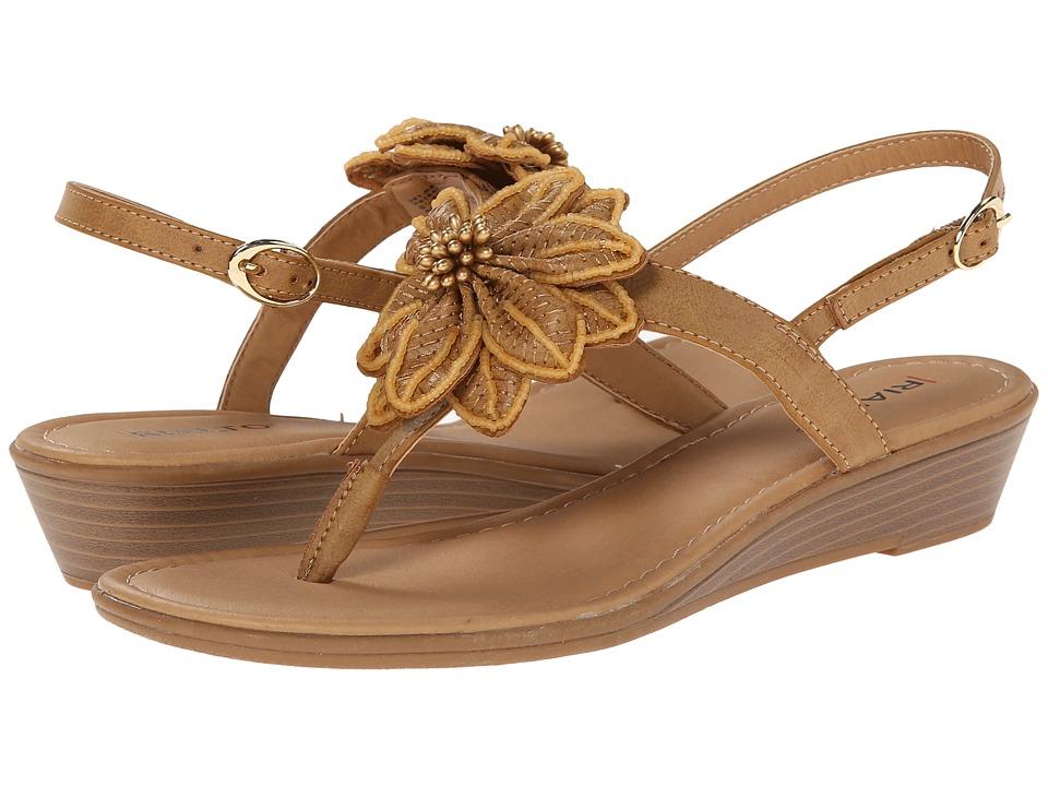 Rialto - Ganci (Tan) Women's Shoes
