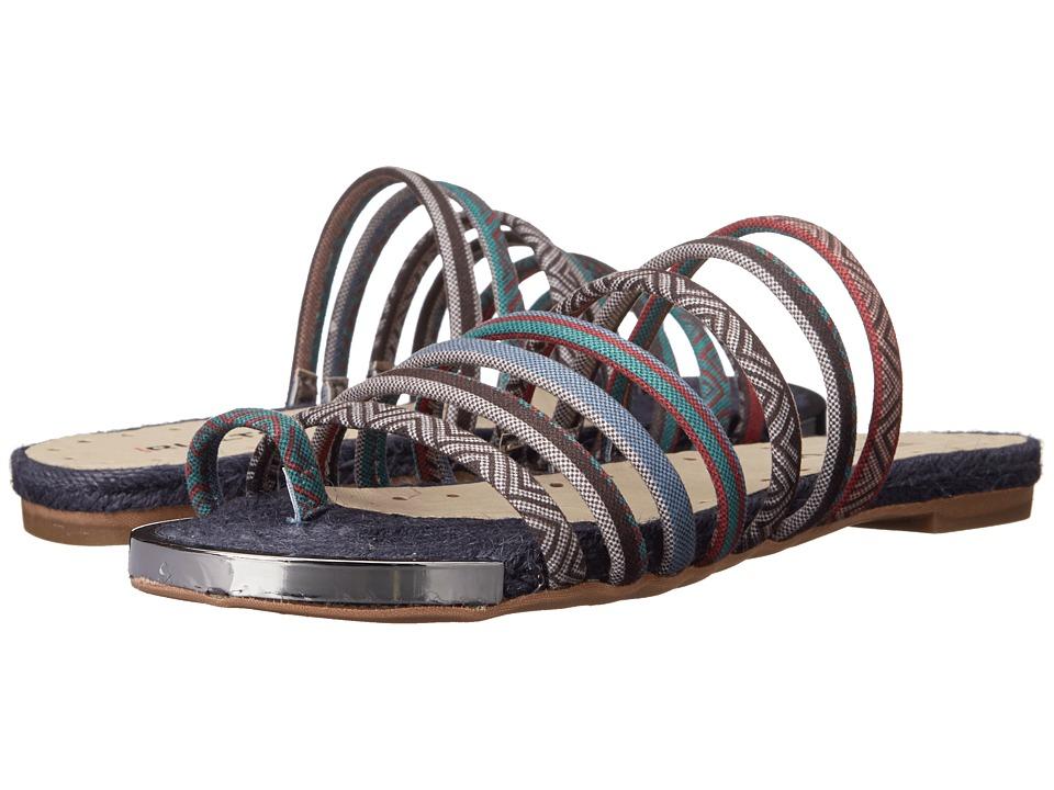 Rialto - Module (Blue Multi) Women's Shoes