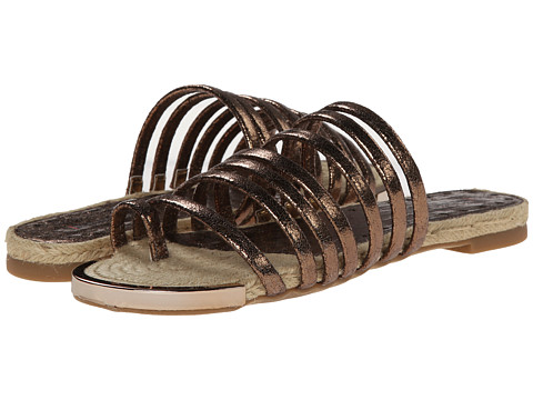 Rialto - Module (Bronze) Women's Shoes