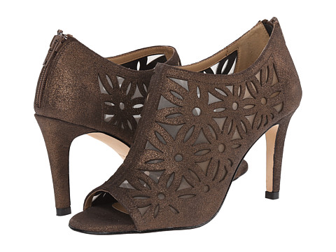 Vaneli - Babe (Bronze Metal) High Heels