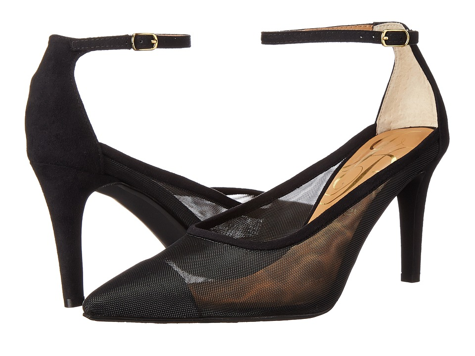 J. Renee Jena (Black) High Heels