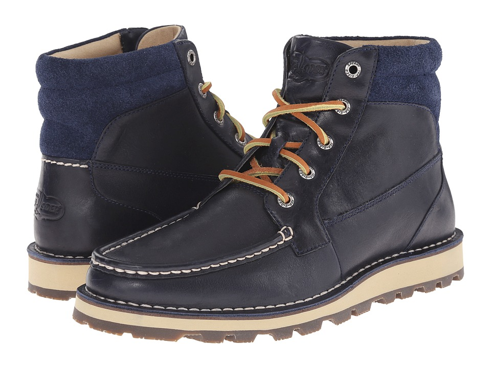 Sperry Top-Sider - Dockyard Sport Boot (Navy) Men