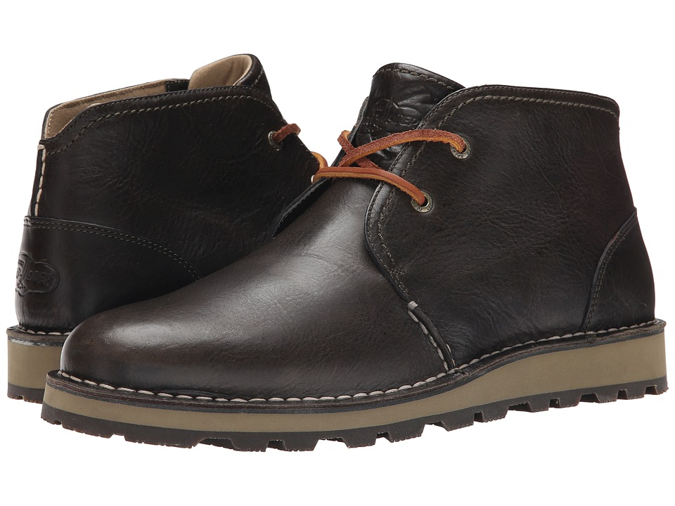 Sperry Top-Sider - Dockyard Chukka (Forest) Men