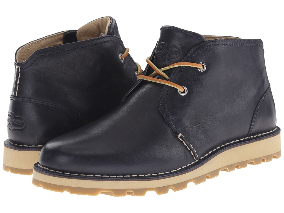 Sperry Top-Sider Dockyard Chukka (Navy) Men