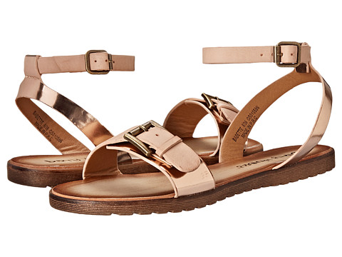 Dirty Laundry - Babette (Natural Smooth) Women's Sandals