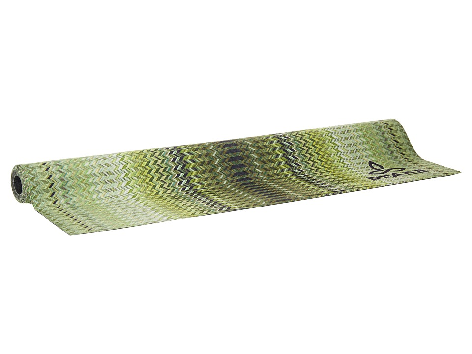 Prana - Transformation Mat (Willow) Athletic Sports Equipment