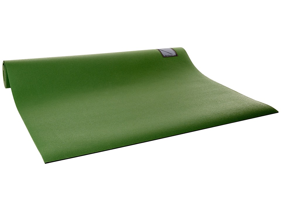 Prana - Revolution Mat (Seaweed) Athletic Sports Equipment