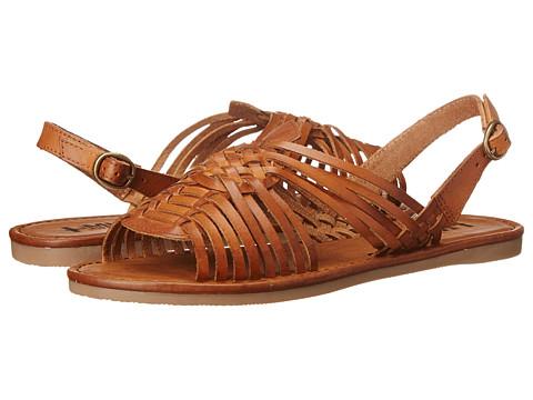 MIA - Budapest (Tan) Women's Sandals