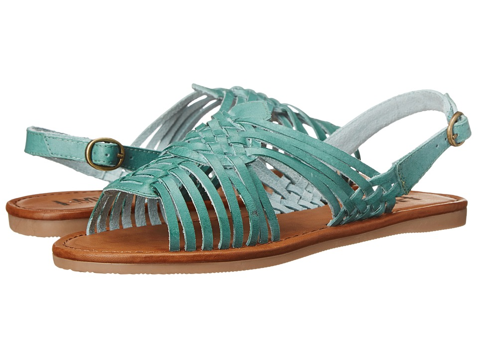MIA - Budapest (Turquoise) Women's Sandals