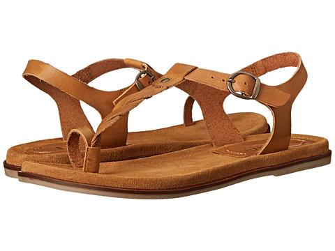 MIA - Heritage - Pompeii (Camel) Women's Sandals