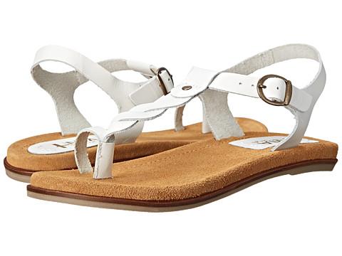 MIA - Heritage - Pompeii (White) Women's Sandals