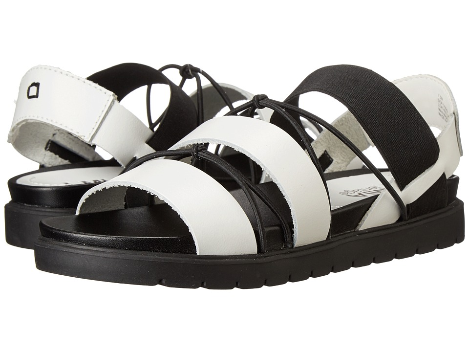 MIA - Sea (White) Women's Sandals