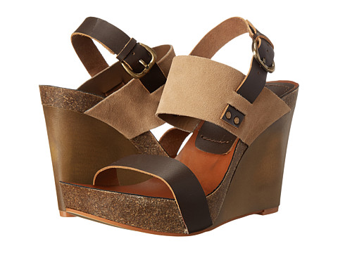 MIA - Foxy (Brown/Natural) Women