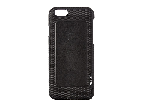 Tumi - Tumi Phone Cover (Black) Cell Phone Case