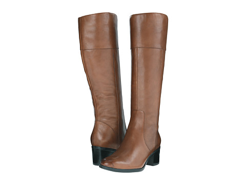 Naturalizer - Harbor (Banana Bread Leather) Women's Boots